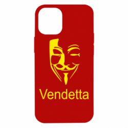 Чехол для iPhone 12 mini Vendetta