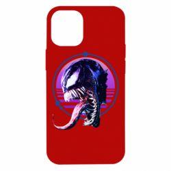 Чохол для iPhone 12 mini Venom profile