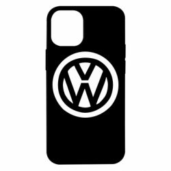 Чехол для iPhone 12 mini Volkswagen