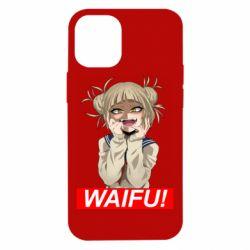 Чохол для iPhone 12 mini Waifu Himiko Toga