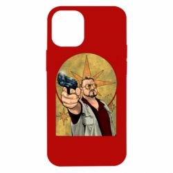 Чохол для iPhone 12 mini Walter Sobchak
