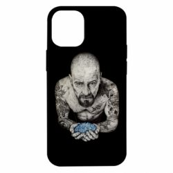Чохол для iPhone 12 mini Walter White with meth