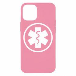 Чохол для iPhone 12 mini Warface: medic
