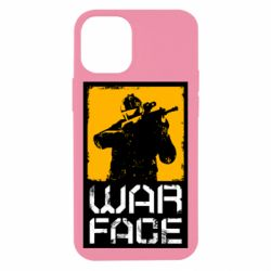 Чохол для iPhone 12 mini Warface