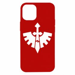 Чохол для iPhone 12 mini Warhammer 40k Dark Angels
