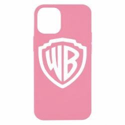 Чохол для iPhone 12 mini Warner brothers