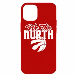 Чохол для iPhone 12 mini We the north and the ball