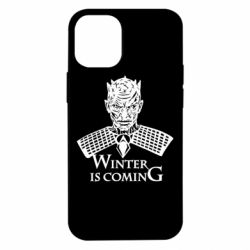Чехол для iPhone 12 mini Winter is coming hodak