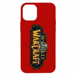 Чохол для iPhone 12 mini World of Warcraft game