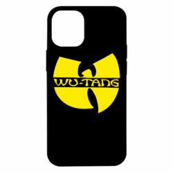 Чехол для iPhone 12 mini WU-TANG