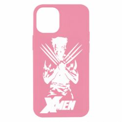 Чехол для iPhone 12 mini X men: Logan