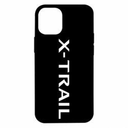Чехол для iPhone 12 mini X-Trail