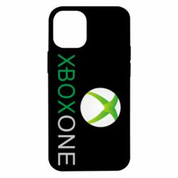 Чохол для iPhone 12 mini Xbox ONE