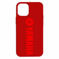 Чехол для iPhone 12 mini Yamaha Logo