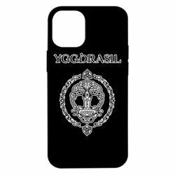 Чехол для iPhone 12 mini Yggdrasil