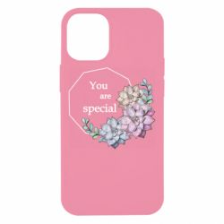 Чехол для iPhone 12 mini You are special