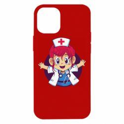 Чохол для iPhone 12 mini Young doctor