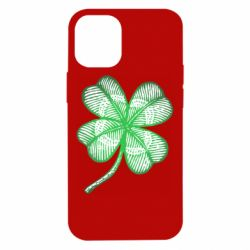 Чохол для iPhone 12 mini Your lucky clover