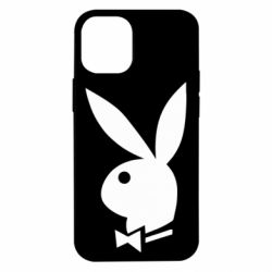 Чохол для iPhone 12 mini Заєць Playboy