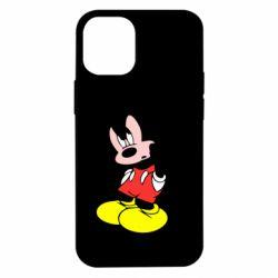 Чохол для iPhone 12 mini Злий Міккі Маус