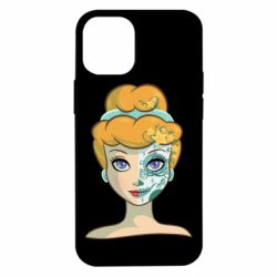 Чохол для iPhone 12 mini Попелюшка арт