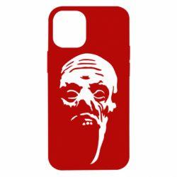 Чехол для iPhone 12 mini Зомби (Ходячие мертвецы)
