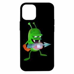 Чехол для iPhone 12 mini Zombie catchers