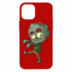 Чехол для iPhone 12 mini Zombie