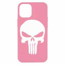 Чохол для iPhone 12 mini Зубастий череп