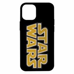 Чохол для iPhone 12 mini Зоряні війни