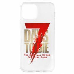 Чохол для iPhone 12 Pro 7 Days To Die