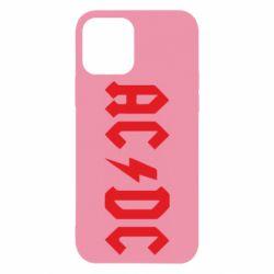Чехол для iPhone 12 Pro AC DC