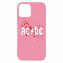 Чохол для iPhone 12 Pro ACDC