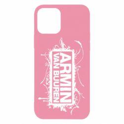 Чехол для iPhone 12 Pro Armin Van Buuren
