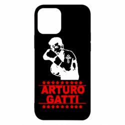 Чохол для iPhone 12 Pro Arturo Gatti