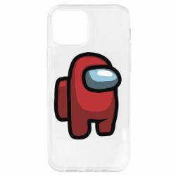 Чохол для iPhone 12 Pro Astronaut Among Us