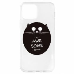 Чохол для iPhone 12 Pro Be Awesome Today!