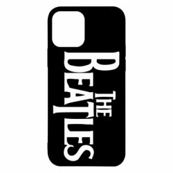 Чохол для iPhone 12 Pro Beatles