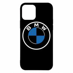 Чохол для iPhone 12 Pro BMW logo 2020