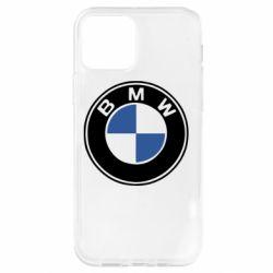Чохол для iPhone 12 Pro BMW