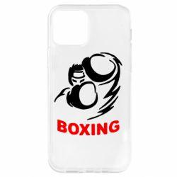 Чохол для iPhone 12 Pro Boxing