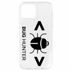 Чохол для iPhone 12 Pro Bug Hunter