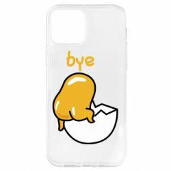 Чохол для iPhone 12 Pro Bye