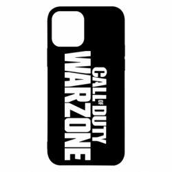 Чохол для iPhone 12 Pro Call of Duty: Warzone