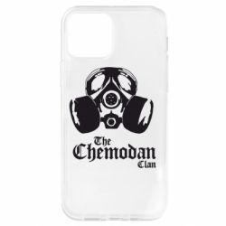 Чохол для iPhone 12 Pro Chemodan