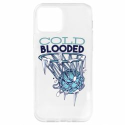 Чохол для iPhone 12 Pro Cold Blooded game