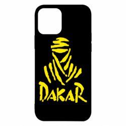 Чохол для iPhone 12 Pro Dakar