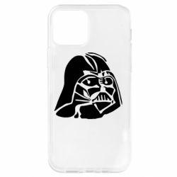 Чехол для iPhone 12 Pro Darth Vader