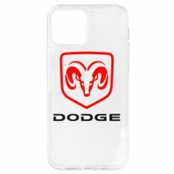 Чехол для iPhone 12 Pro DODGE