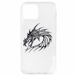 Чехол для iPhone 12 Pro Dragon